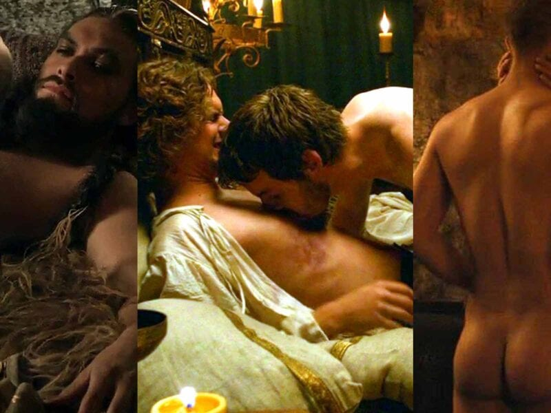 There's a lot of scenes in 'Game of Thrones' that are just straight fueled by sex. But can you name what season these important sex scenes occurred in?