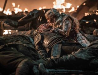 'Game of Thrones' ended its slow crawl to its inevitable and disappointing conclusion over a year ago. Could GOT sex scenes be the hottest?