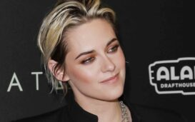 2020 hasn't been a great year, but we have new of one thing that'll create a bright spot; Kristen Stewart is set to star in a gay Christmas movie.