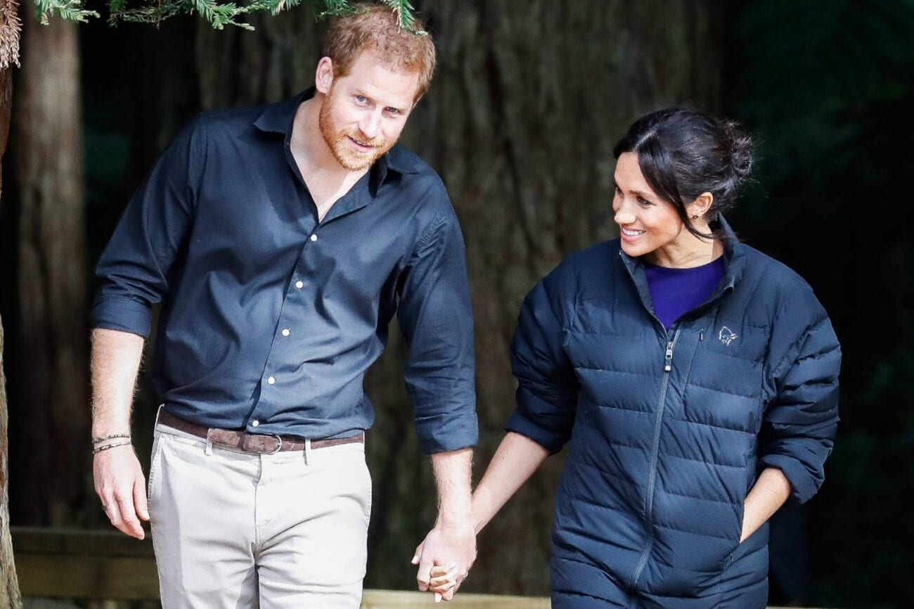 Meghan Markle's powerful choice for surprise appearance revealed