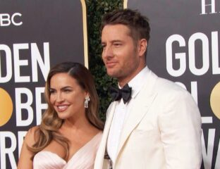 Will Justin Hartley's sudden divroce from Chrishell Stause come back to bite him in the form of a split net worth? The couple didn't sign a prenup.