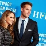 Here's all the evidence to prove Justin Hartley was cheating on his wife Chrishell Stause with his current girlfriend.