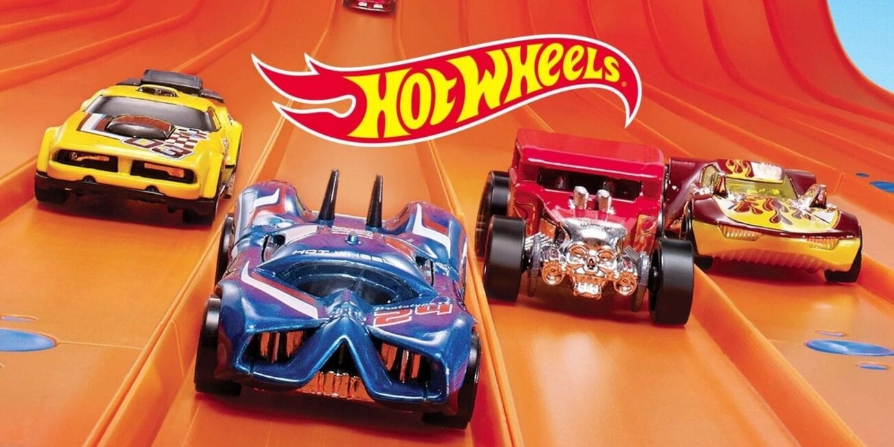 Mattel partnered with Warner Bros. to produce movies based on Mattel's popular toys. Here's what we know about the Hot Wheels movie.