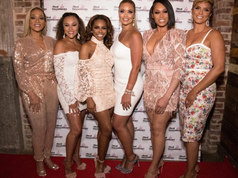 Are you keeping up with reality show drama? Relive all the conflict and explosive fights from 'The Real Housewives of Potomac'.