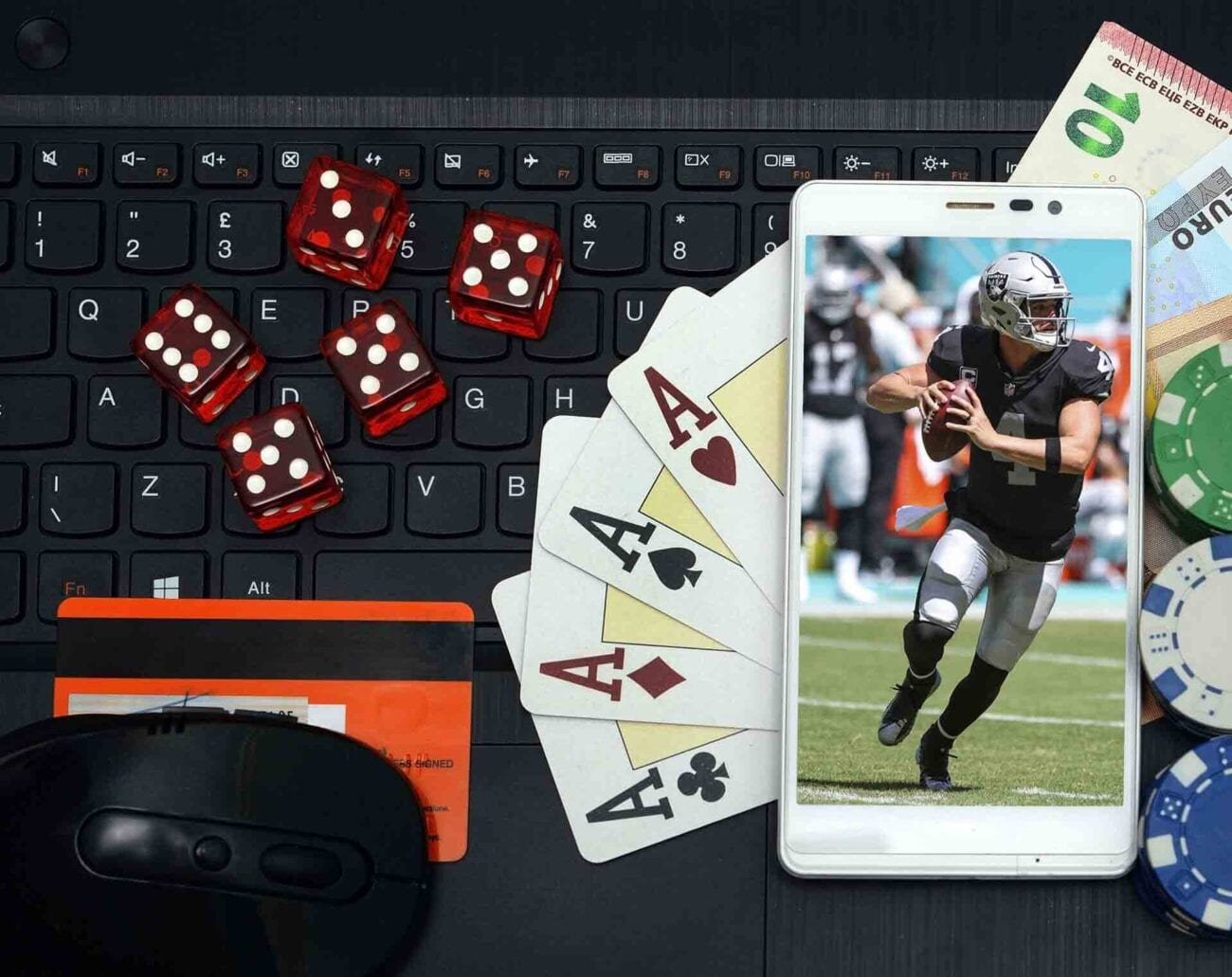 The world of iGaming is changing rapidly. From online sports betting to digital casinos, they're all becoming so much more interesting.