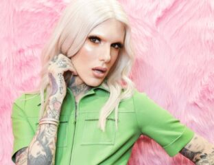 It's come to the internet's attention that Jeffree Star applied for, and received a PPP loan. Everyone is scratching their heads.