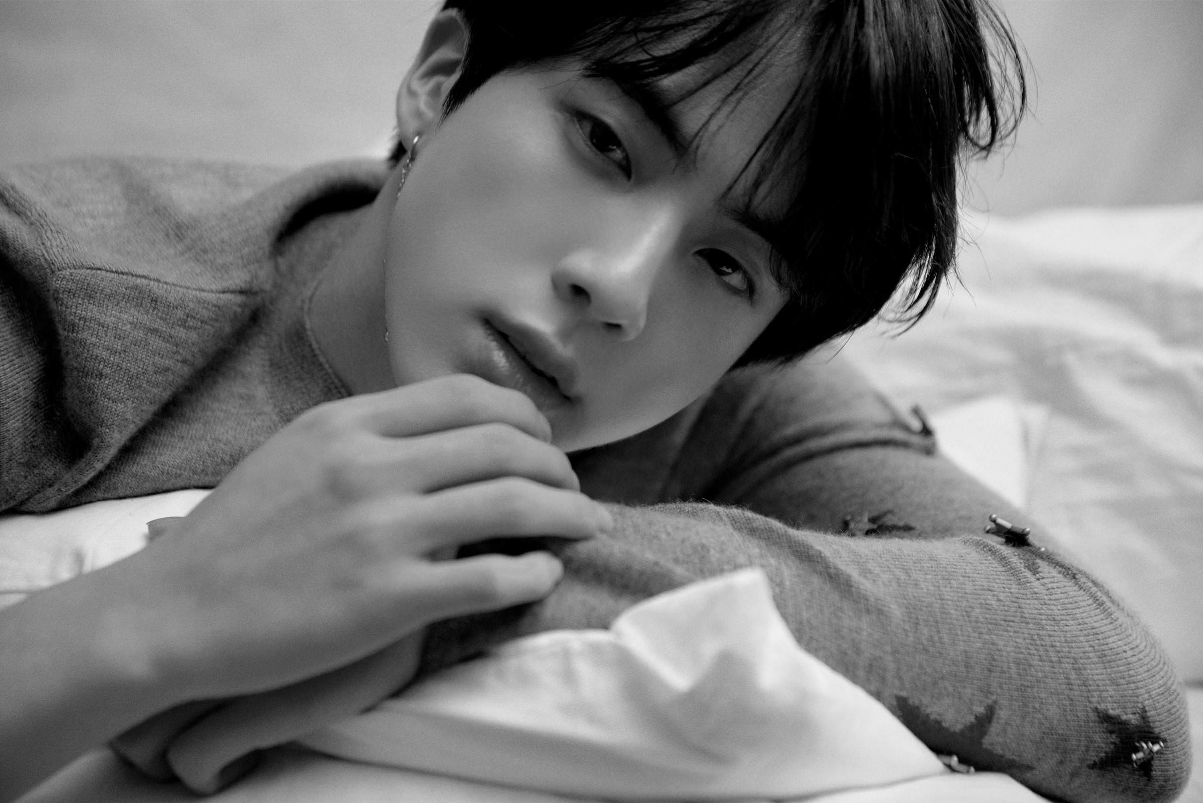 Love Jin from BTS? Here are the very hottest pictures of him – Film Daily