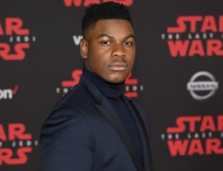 John Boyega is no longer under the restrictive contract of a Disney-owned franchise such as 'Star Wars'. Here's what he has to say.