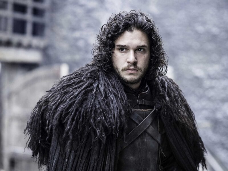 Jon Snow was one of the most influential characters in all eight season of 'Game of Thrones.' But how much of his epic journey do you remember?