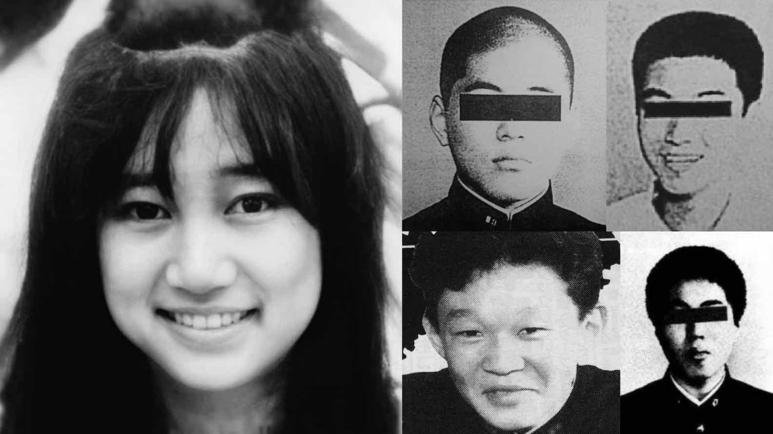 Did Junko Furuta's killers ever get sentenced for their ...