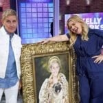 Is Kelly Clarkson the one to steal Ellen's crown as talk show host queen? Here's why 'The Kelly Clarkson Show' could destroy Ellen's ratings.