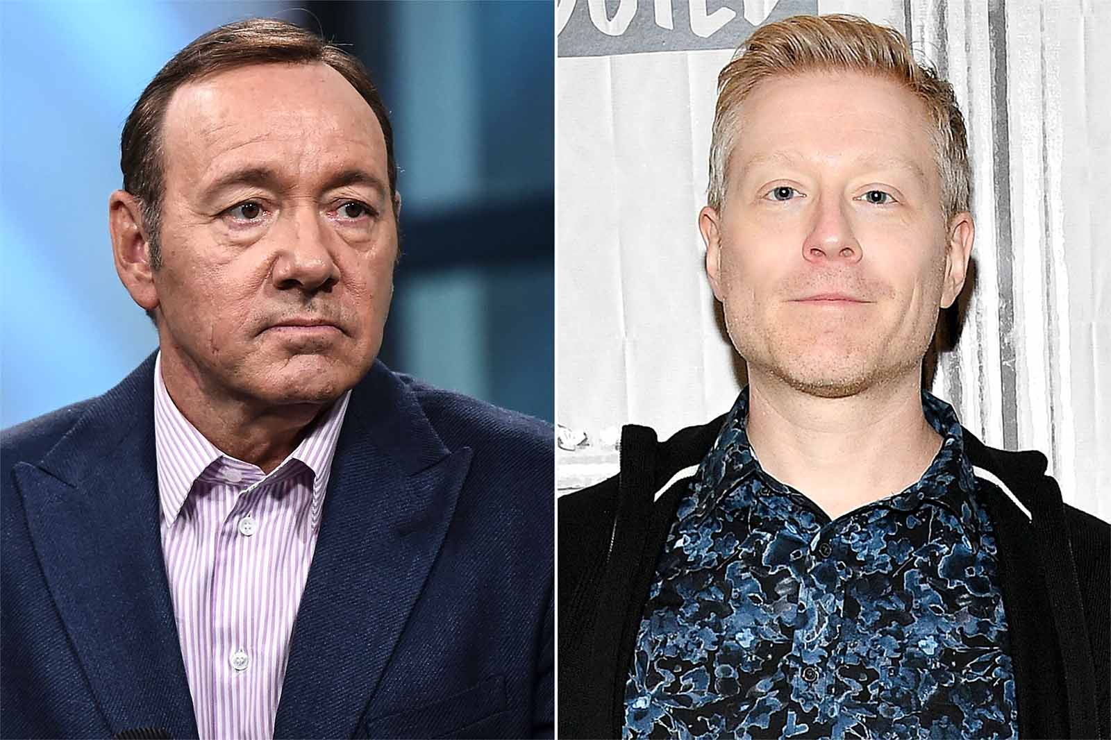 After accusing him of attempted sexual assault three years ago, Anthony Rapp is finally suing Kevin Spacey over the incident. Read about the new lawsuit.