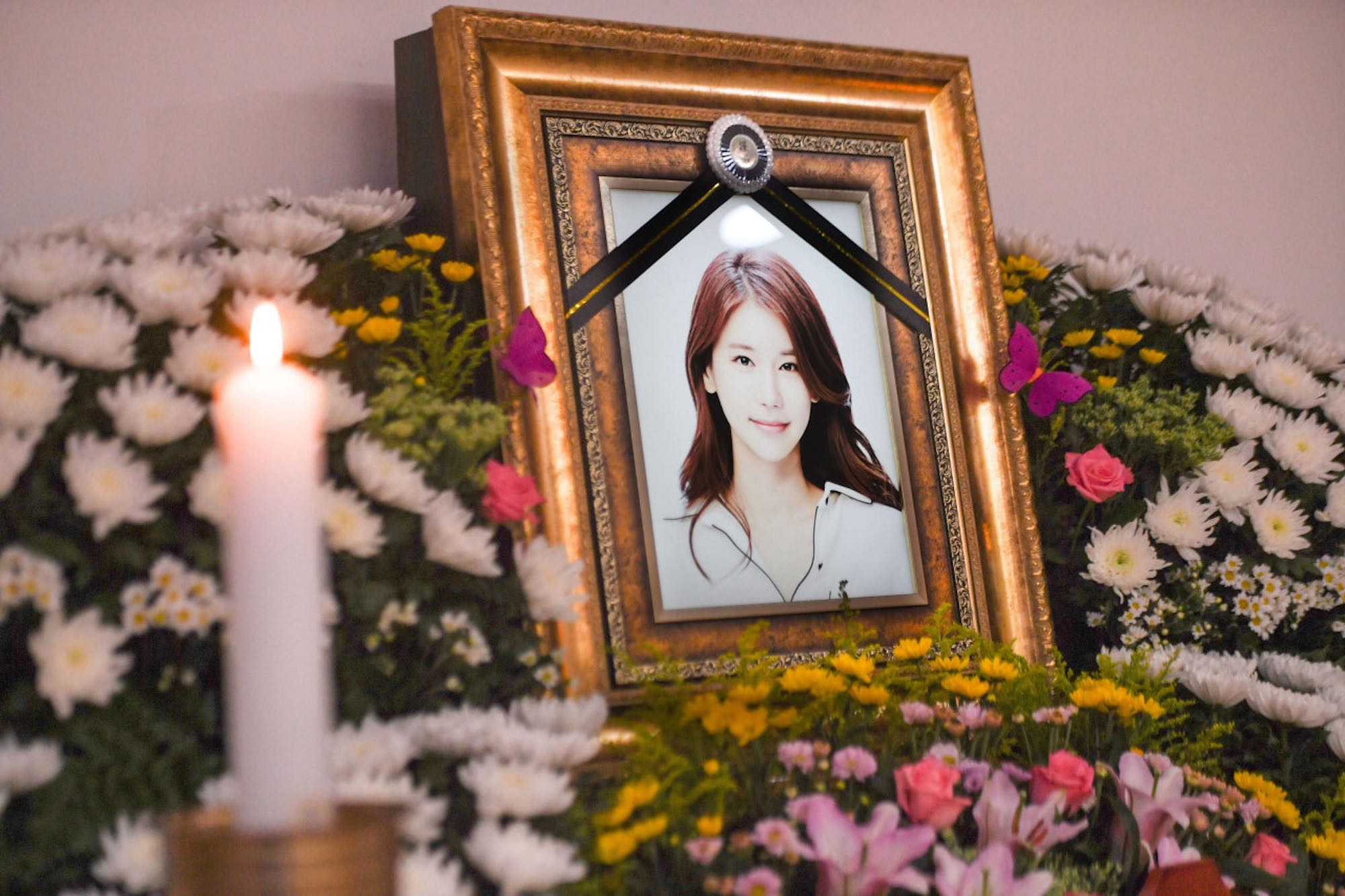 RIP The Korean drama stars who are gone too soon – Film Daily