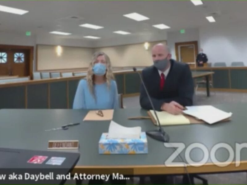 Are you curious about the latest Lori Vallow update? Because, unsurprisingly, there is one. Here's what we know about the case.