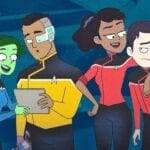 'Star Trek: Lower Decks' has an incredibly appealing array of crew persons to follow. Here's everything you need to know.