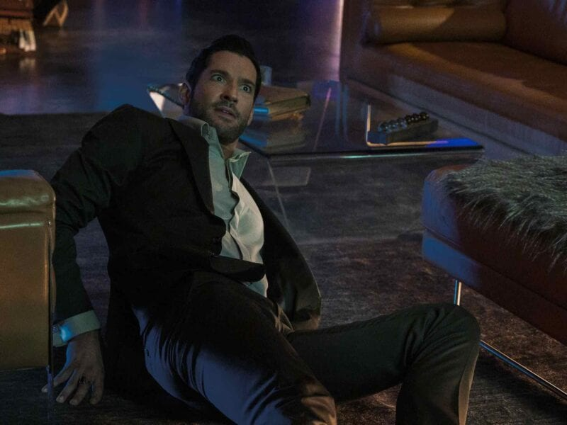 The Nielsen Company has released new data showing that 'Lucifer' is the top show on Netflix. Check out the latest numbers from Netflix.