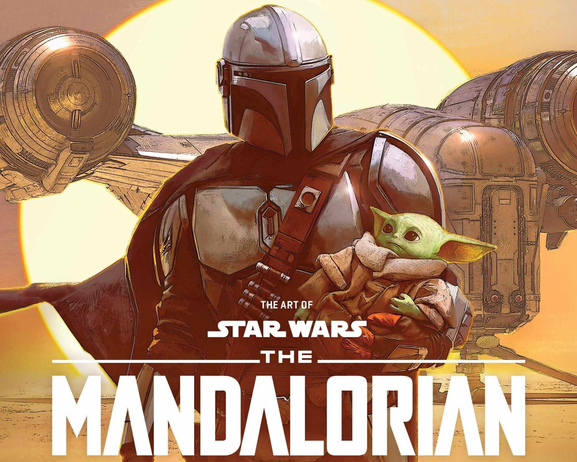 How The Mandalorian Fits Into The Star Wars Timeline Film Daily