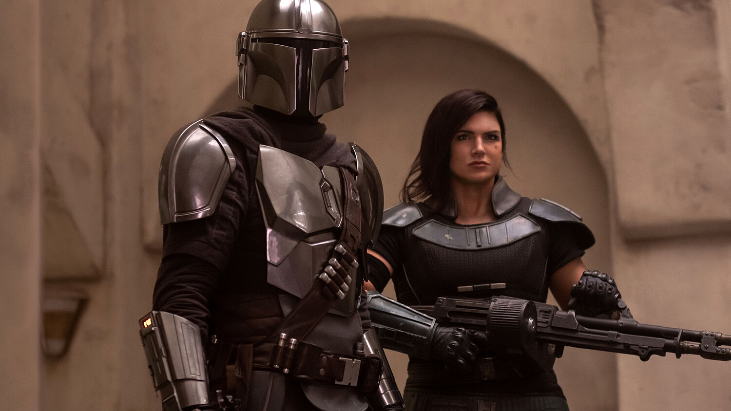 The Mandalorian Our Predictions From The Season 2 Trailer Film Daily