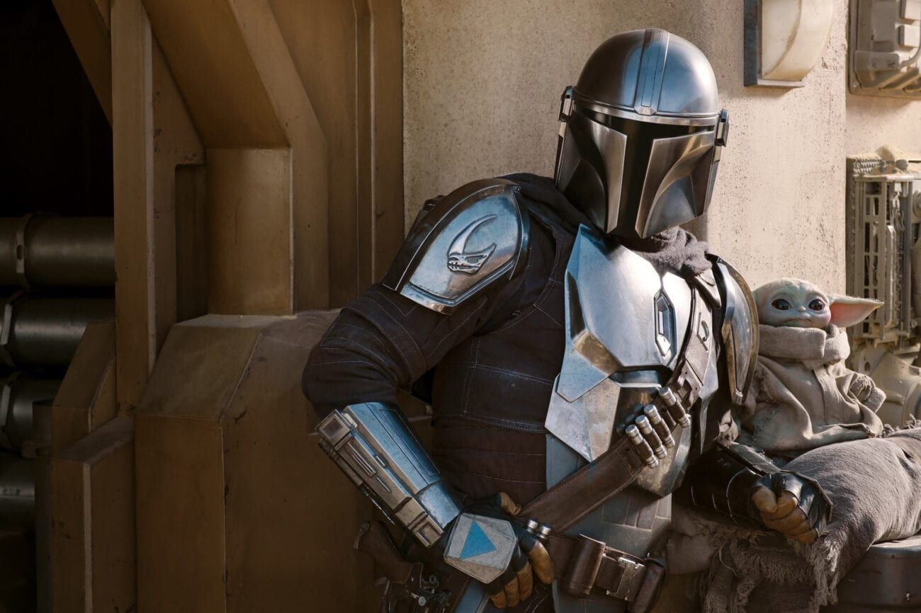 The season 2 trailer for 'The Mandalorian' is here, and we can't stop watching it. Here are our predictions for season 2 based off of the exciting trailer.