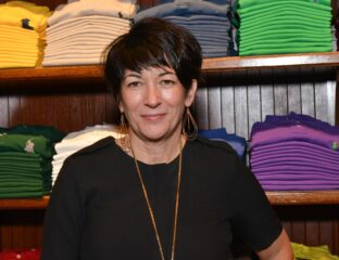 According to alleged sex-trafficker Ghislaine Maxwell, her time in prison has made her subject to