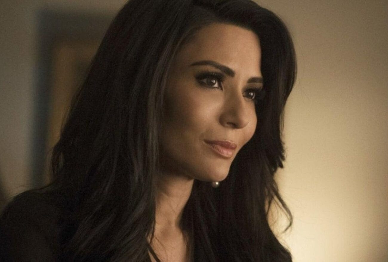Marisol Nichols, the actress who has played Hermione Lodge on 'Riverdale' has been working as an undercover agent with the FBI. Here's what we know.