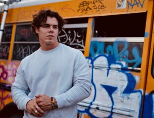Maximilian Acevedo is an up-and-coming actor whose latest movie 'The Babysitter: Killer Queen' is now available to watch on Netflix.