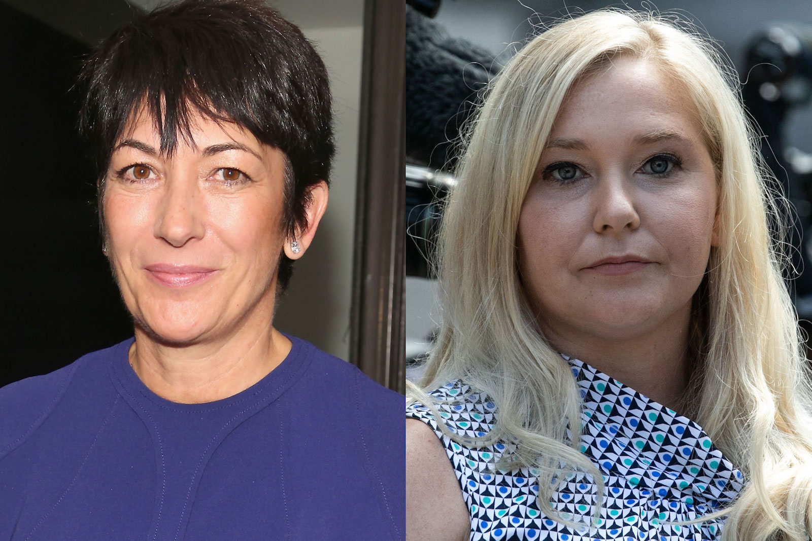 Numerous documents from Virginia Roberts Giuffre's 2016 defamement suit against Ghislaine Maxwell have been sealed. Maxwell's testimony wasn't one of them.
