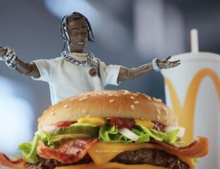 Is the deal between rapper Travis Scott and McDonald's getting a little ridiculous? Laugh along with how this deal became meme after meme.