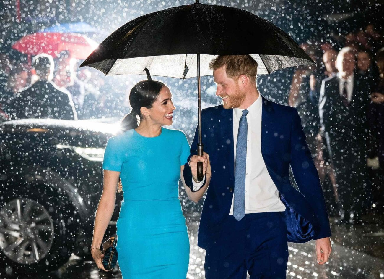 Some news outlets are saying Meghan Markle didn't actually take etiquette lessons before her marriage to Prince Harry. So, what's the truth?