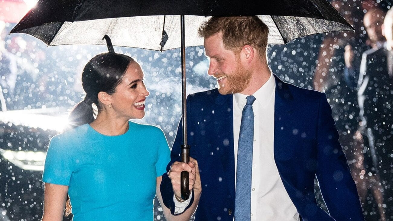 Prince Harry and Meghan Markle are going to need incomes now that they're cut off from the royal family. Their first move? Sign a deal with Netflix.