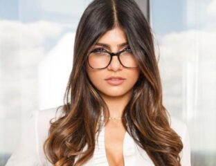 Her rise to fame was pretty unorthodox, but Mia Khalifa has become an important social & political activist. Here are Khalifa's best activist Twitter posts.