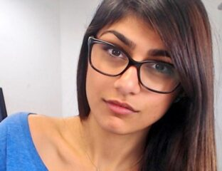 We gathered some of Mia Khalifa's interactions on Twitter, which show her activism on social media. Here are some of the best.