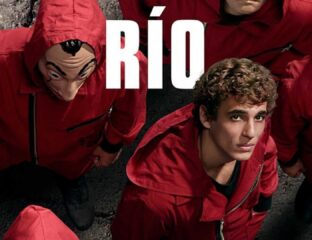 Netflix's 'Money Heist' is already a worldwide phenomenon. We are awaiting the release of season 5! Did we just find out what happens to Rio?