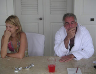 What could Nadia Marcinkova possibly tell us about Epstein that the world might not know? Let's find out.