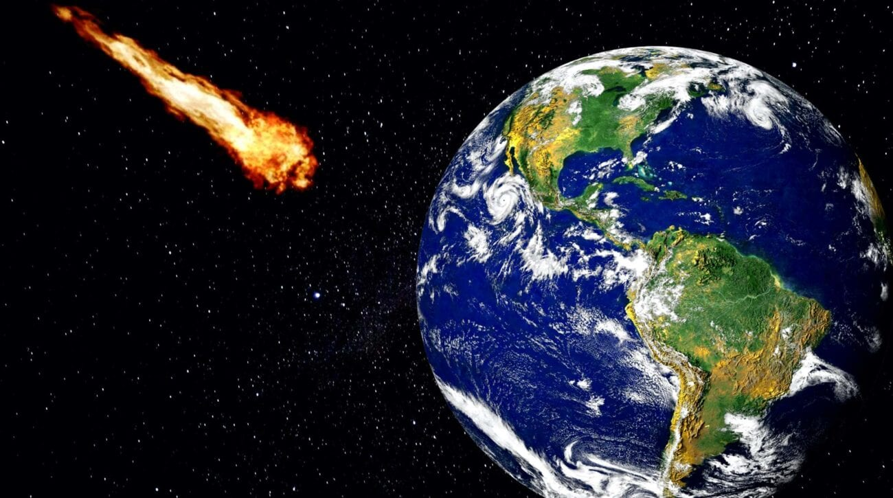 Asteroids from Outer Space! NASA did discover two asteroids on a near-Earth approach last week in the latest news. Here's what we know.