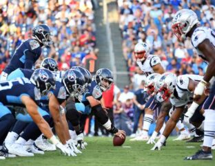 With everything going on in the world the return of the NFL season is extremely welcome for most. Let's look back on week one's games.