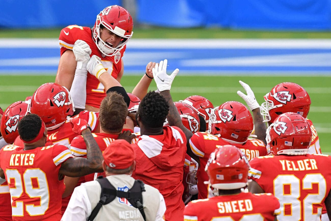 Did your NFL team make the top of the list? Check out the power rankings for week 3 of the 2020 season.