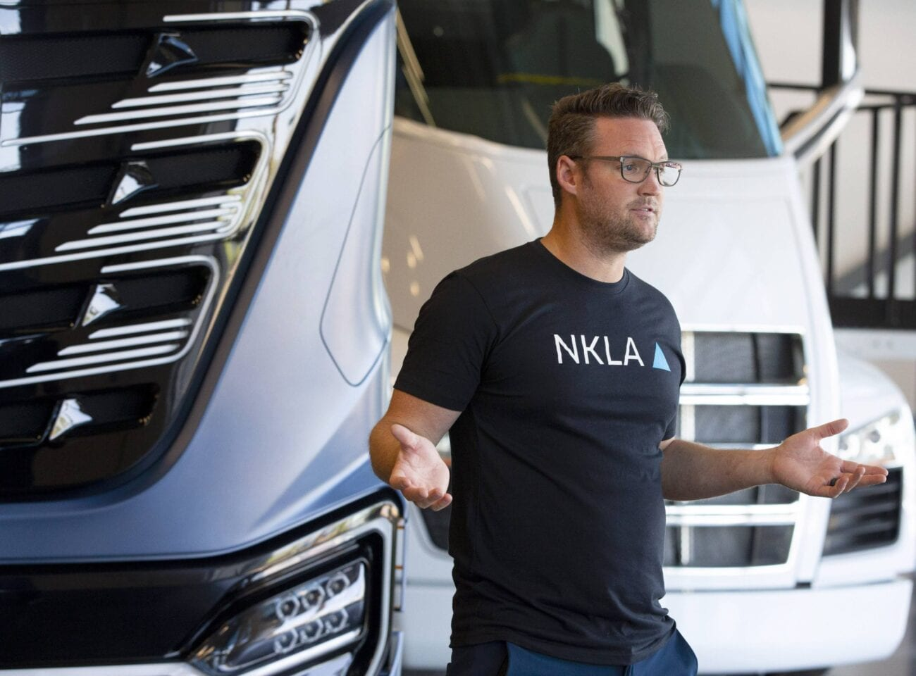 Nikola founder Trevor Milton resigned on Sunday. Could the recent #MeToo claims be impacting stock price? Let's find out.