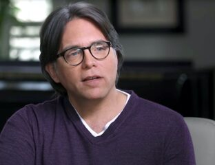 Was NXIVM more than just a cult? Explore HBO's 'The Vow' directors' Karim Amer and Jehane Noujaim's take on the group.