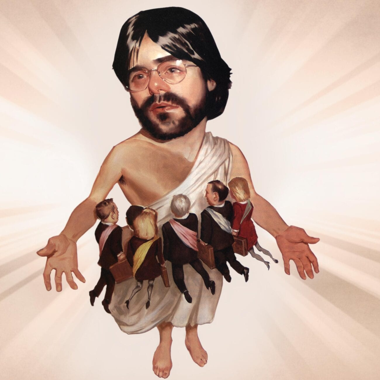 What was Keith Raniere like as a child? Discover if he was destined to become the NXIVM cult leader, or if something could've changed that.