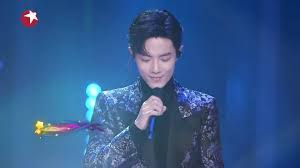 Xiao Zhan won over our hearts in 'The Untamed', and now he's doing again by competiting in the singing competition 'Our Song'.