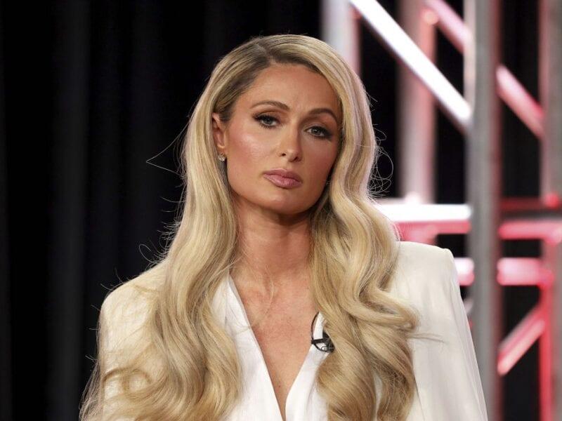 'This is Paris' documentary dives into the background of pop culture juggernaut Paris Hilton today. Is Paris Hilton racist?