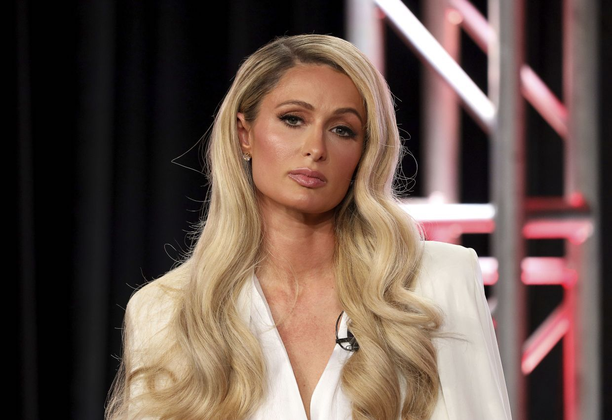 'This is Paris' documentary dives into the background of pop culture juggernaut Paris Hilton today. Is Paris Hilton racist?