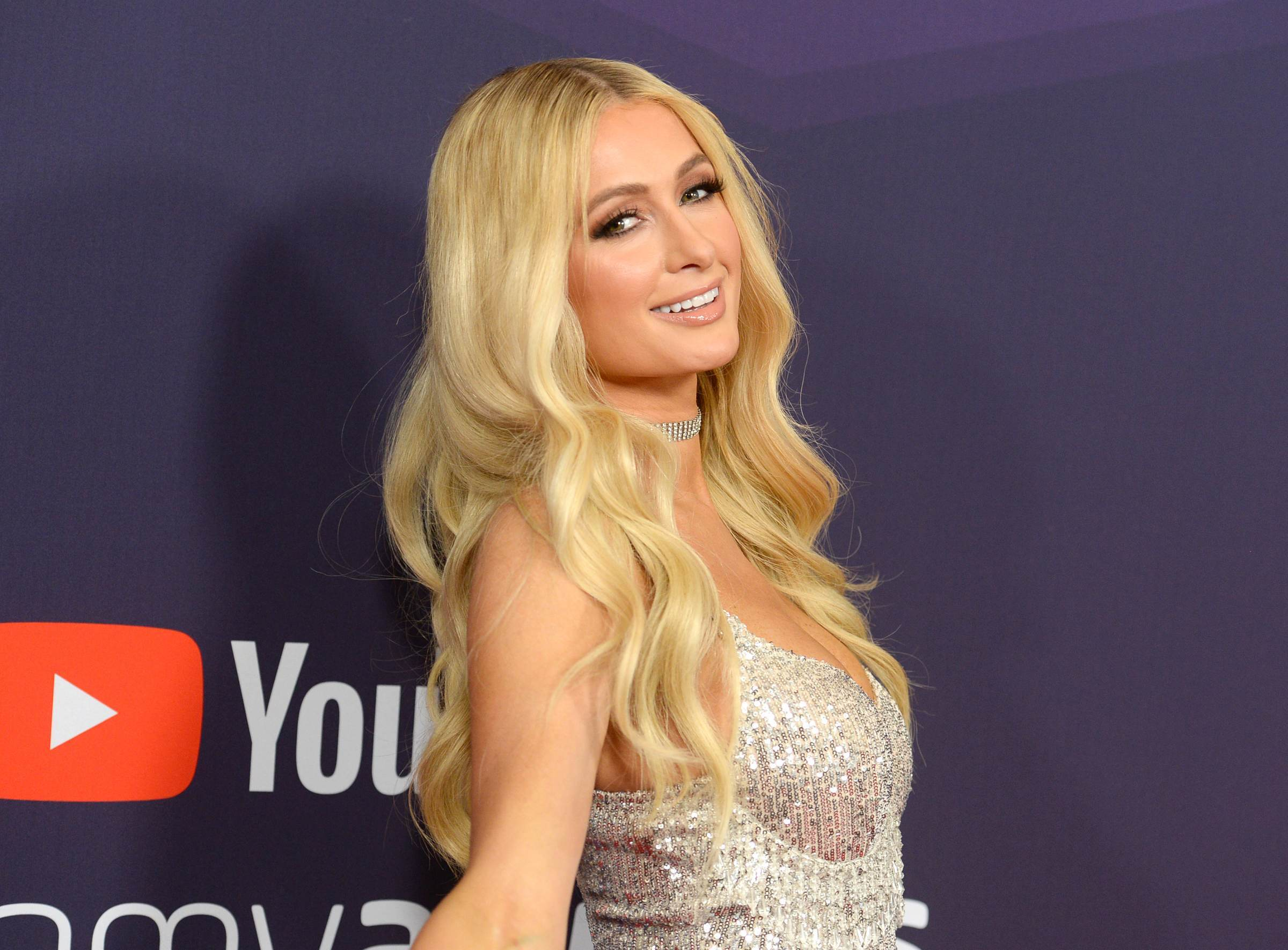 Heres what Paris Hilton thinks about her infamous sex