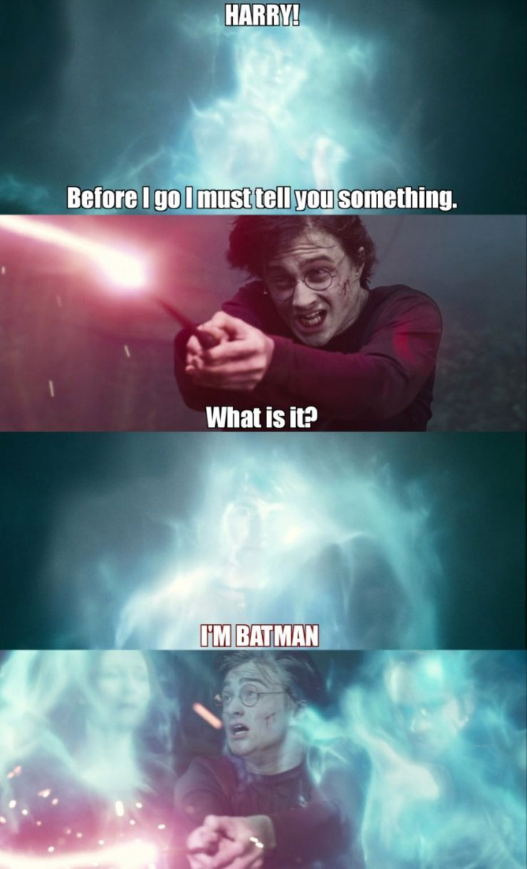 Robert Pattinson is 'The Batman': All the best memes about ...