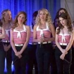 Rumors started circulating about the potential for a 'Pitch Perfect 4', but let's be real. Is there anyone who actually wants to see that?