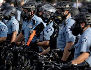 Minneapolis, MN is the first to propose significant budget cuts to the police. Let's find out what's in store for the police and their budget.