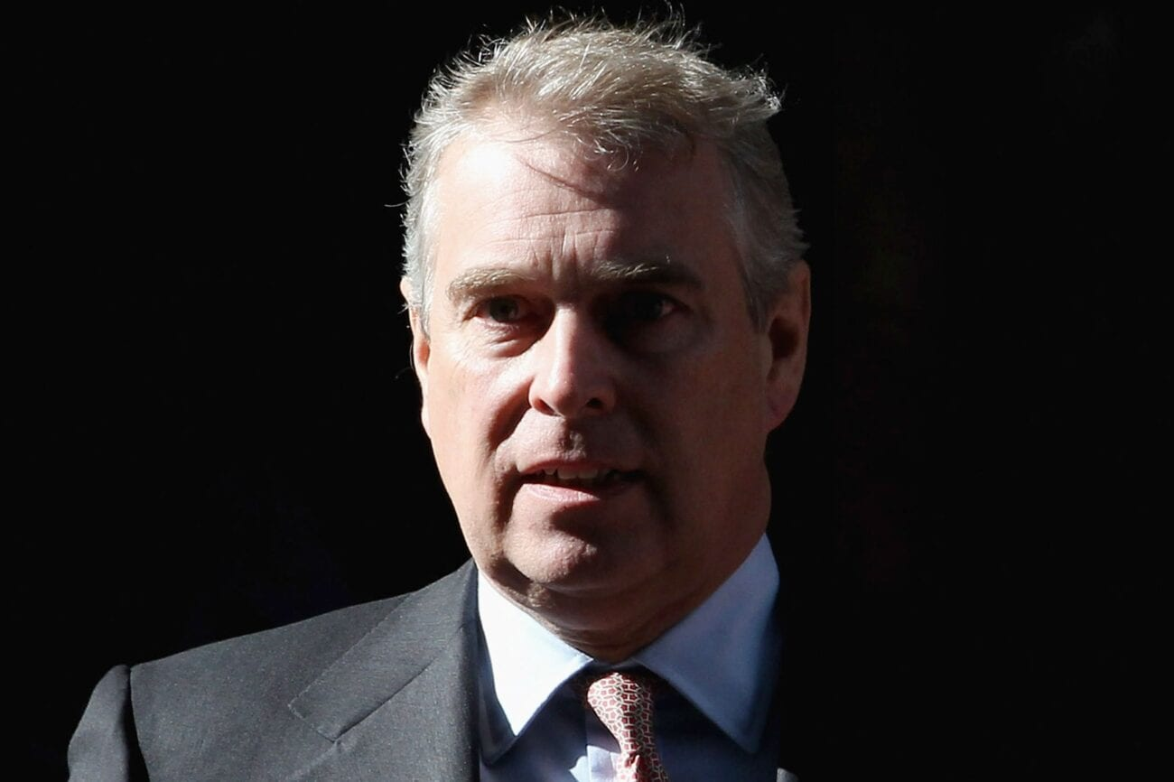 Prince Andrew and Jeffrey Epstein are the focus of a new book. Will the book clarify Andrew's role in the ongoing Epstein scandal?