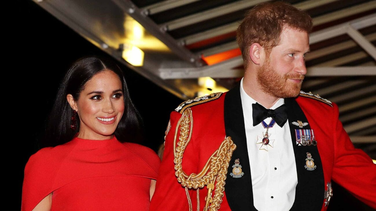 Now that Prince Harry and Meghan Markle have their Netflix deal, royal experts want Harry to use his new power to put the kabash to the Diana musical.