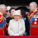 Prince Philip's 100th birthday is coming up and Prince Andrew, Duke of York, isn't invited to the celebration. Here's a look at the royal family drama.
